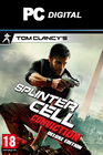 Tom Clancy's Splinter Cell Conviction: Deluxe Edition PC