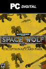 Warhammer 40,000: Space Wolf - Exceptional Card Pack DLC PC