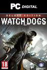 Watch Dogs Digital Deluxe Edition PC