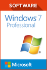 Microsoft Windows 7 Professional SP1 Sve (32-bit OEM)