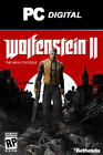 Pre-order: Wolfenstein II: The New Colossus PC (27/10)